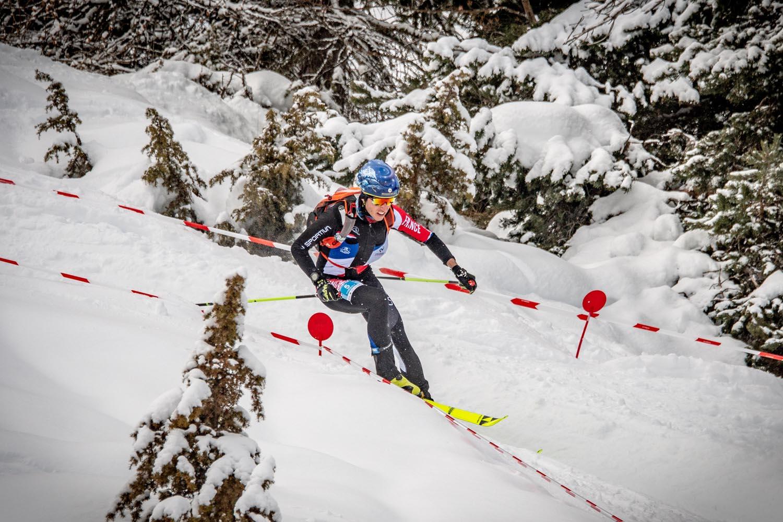 Flaine accueillera une coupe du monde de ski-alpinisme les 5 et 6 février !