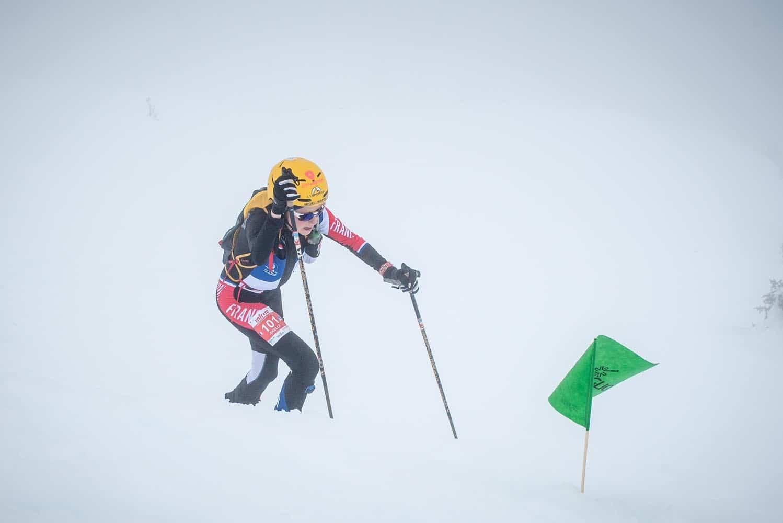 Equipe de France de ski-alpinisme