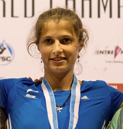 Charlotte Durif - FFME