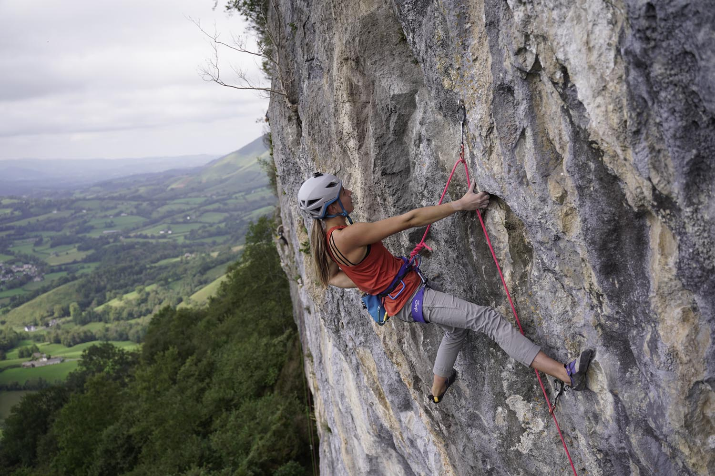 DEJEPS escalade – Nouvelle session à Fontainebleau en avril 2021
