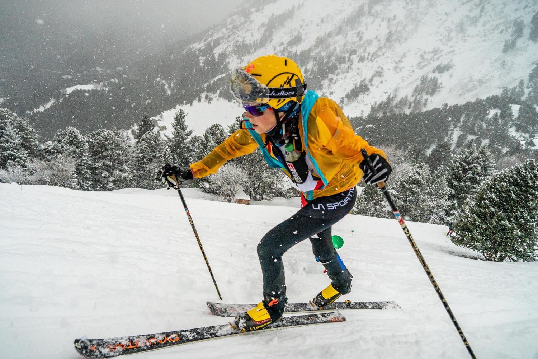 Ski-alpinisme