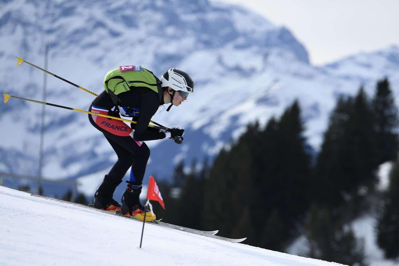 CUFE Ski-alpinisme : un nouveau camp de base pour l'équipe de France de ski alpinisme de l'UGA !