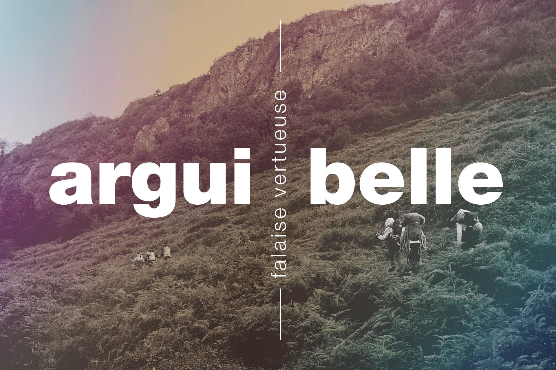 GV #29 : Arguibelle, falaise vertueuse