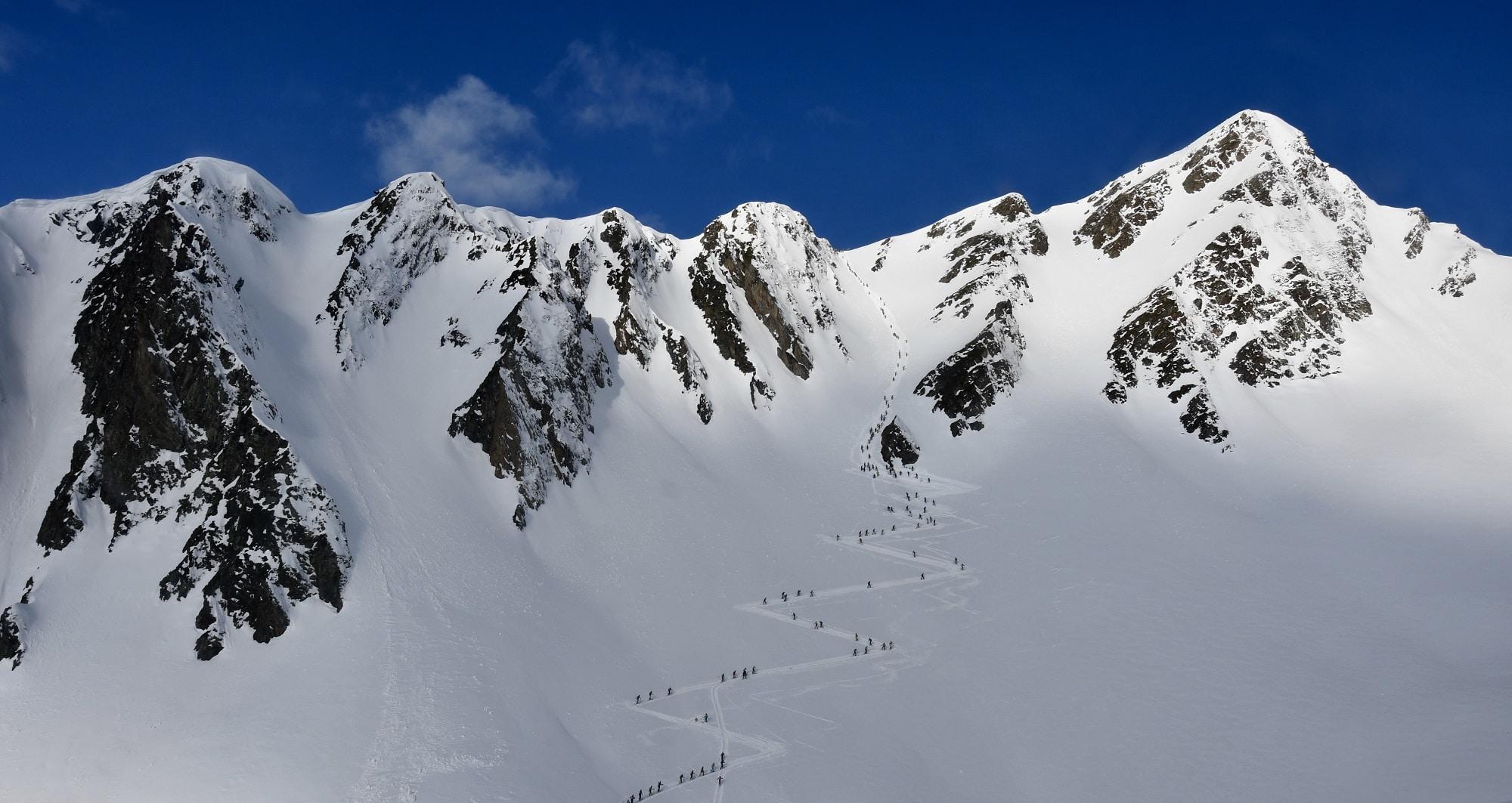 Ski – Alpinisme