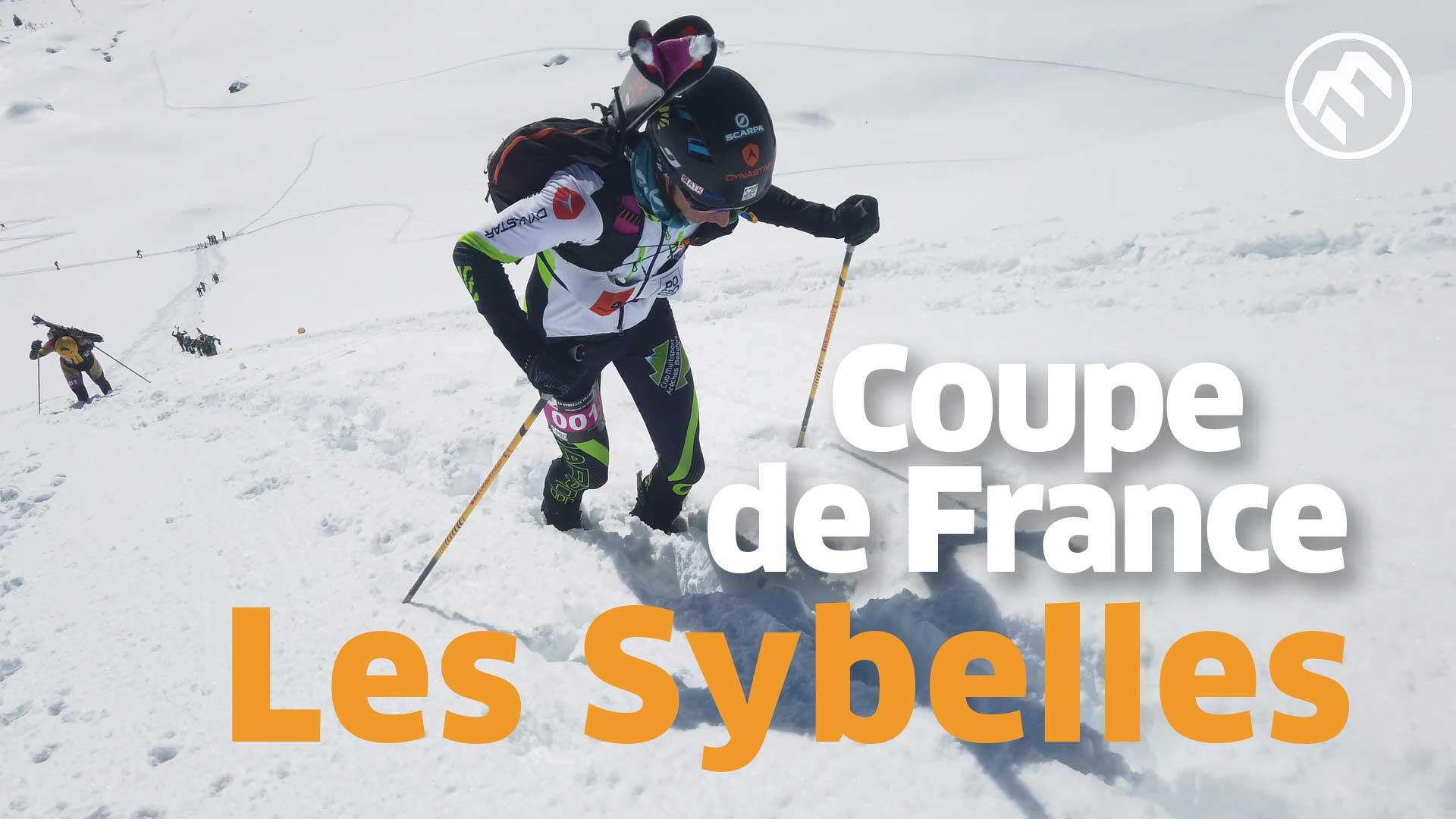 Coupe de France Les Sybelles 2020
