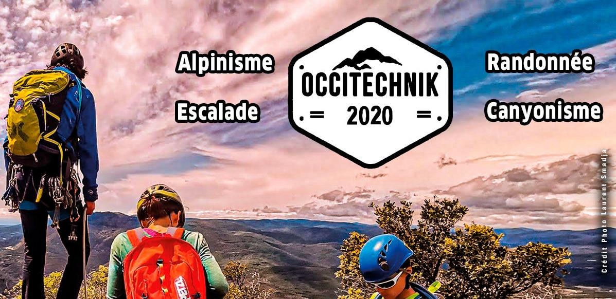 L'édition 2020 d'Occitechnik est annulée