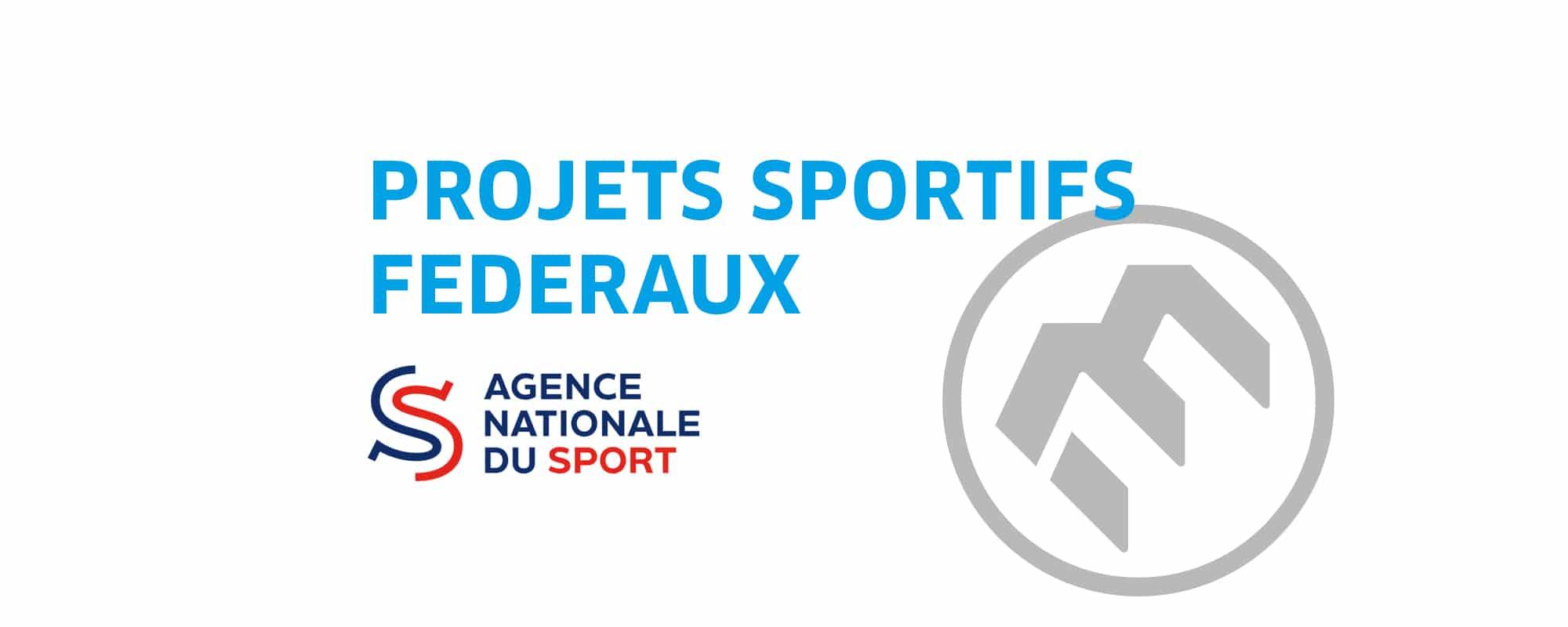 Attribution des subventions au titre des projets sportifs fédéraux (PSF)