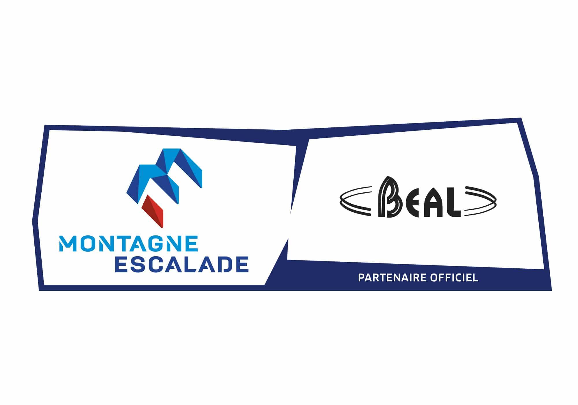 La FFME et Béal poursuivent leur partenariat