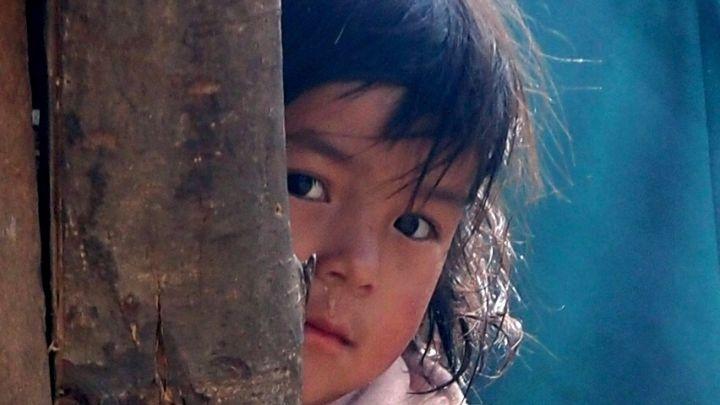Soutenez le village de Basa au Népal