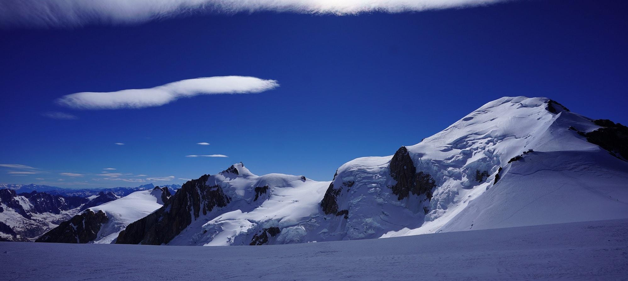 Projet d'arrêté de protection d'habitat naturel du «Mont-Blanc – site d'exception» : Consultation du public