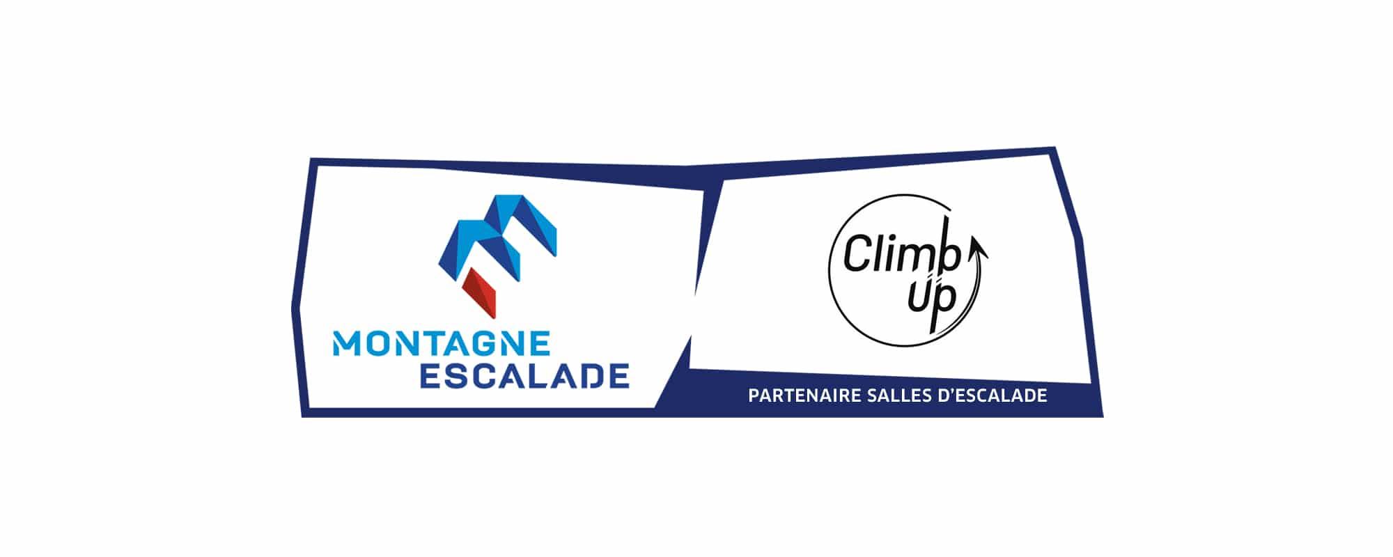 Partenariat signé entre la FFME et Climb Up