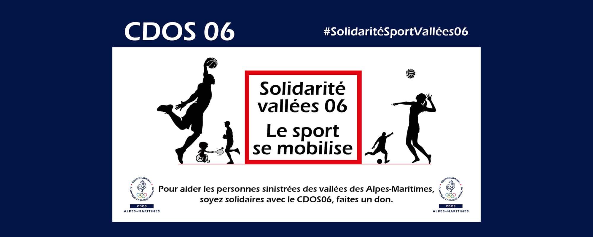 Solidarite CDOS 06