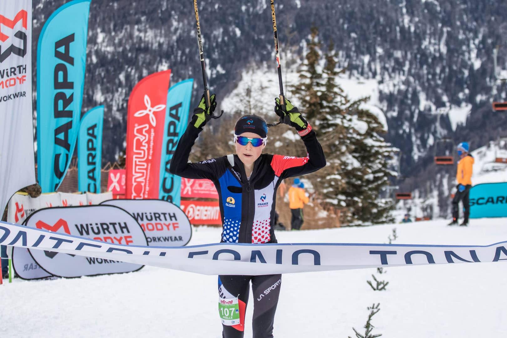 Direct infos – Janvier 2021 – Equipe de France de ski-alpinisme