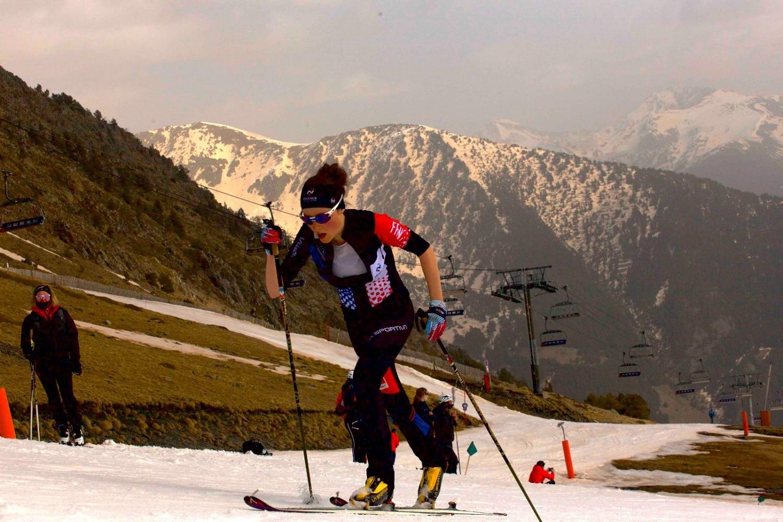 Direct infos – Avril 2021 – Equipe de France de ski-alpinisme