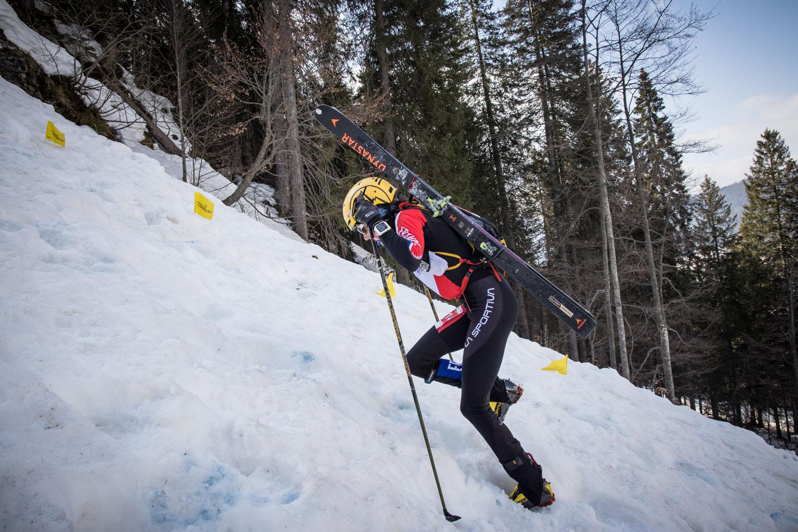 Le ski-alpinisme proposé comme sport additionnel pour les JO 2026