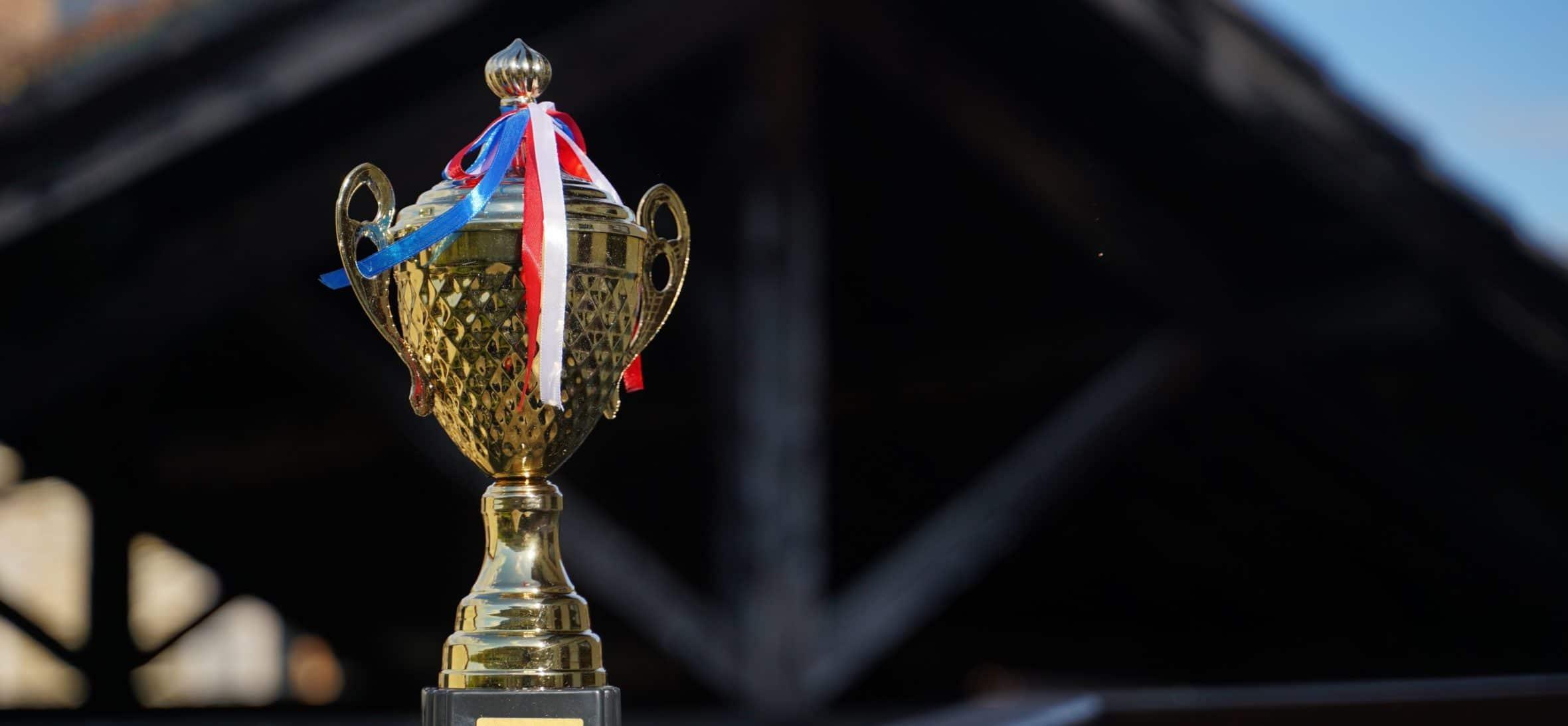 Classement final de la coupe de France 2021