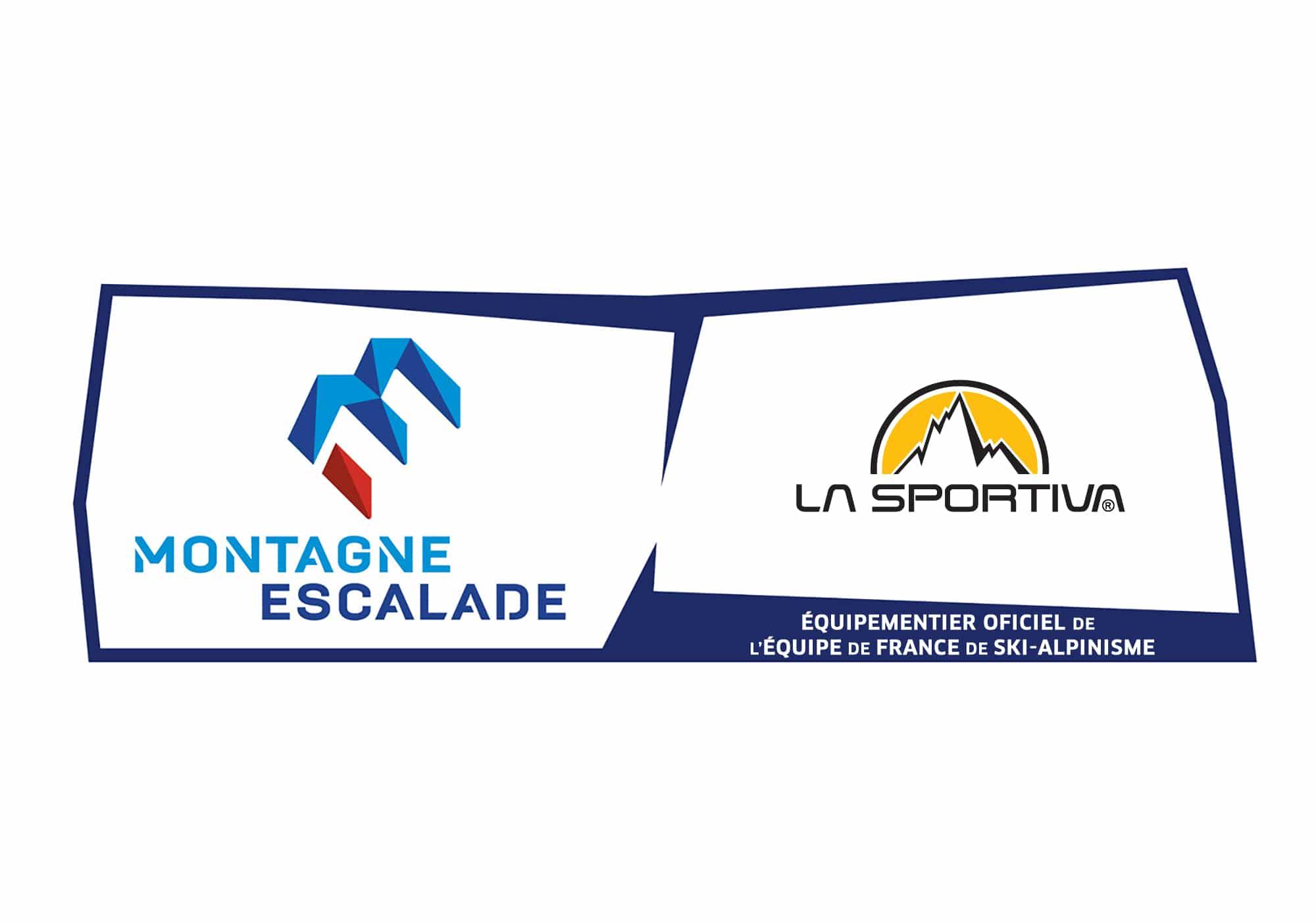 La Sportiva, équipementier de l'équipe de France de ski-alpinisme jusqu'en 2024