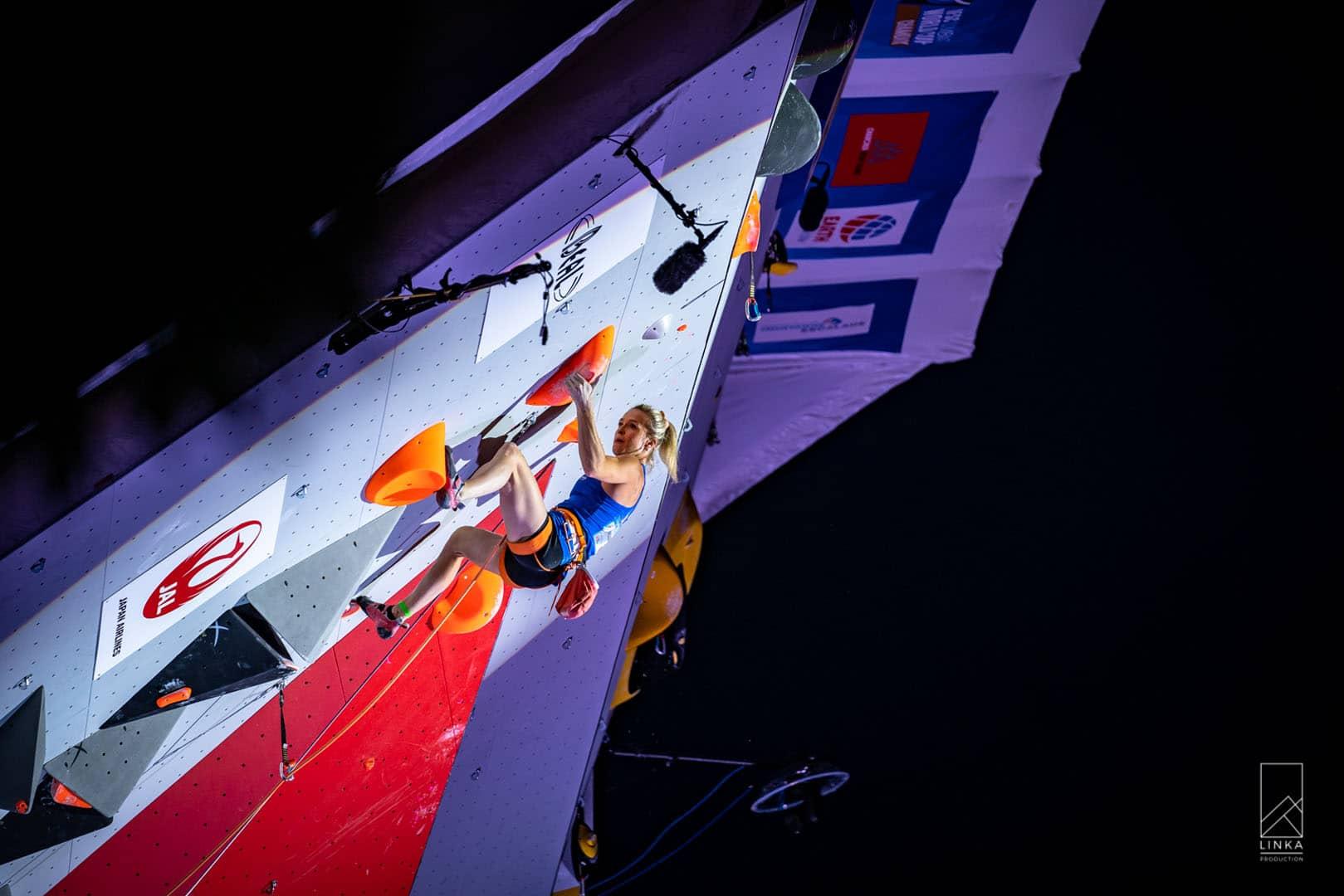 Chanourdie et Jenft en finale à Chamonix