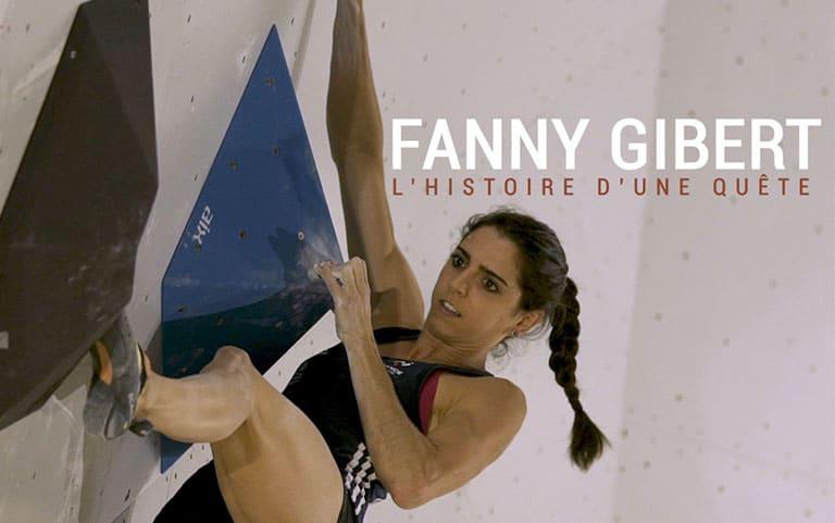 Fanny Gibert – L'histoire d'une quête