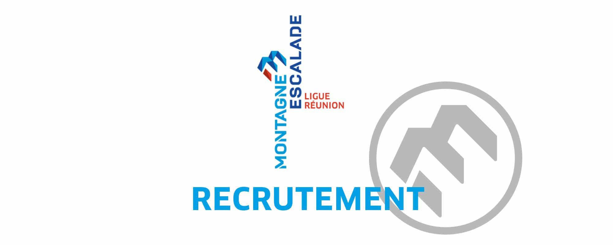 La Ligue Réunion recrute un(e) agent de développement