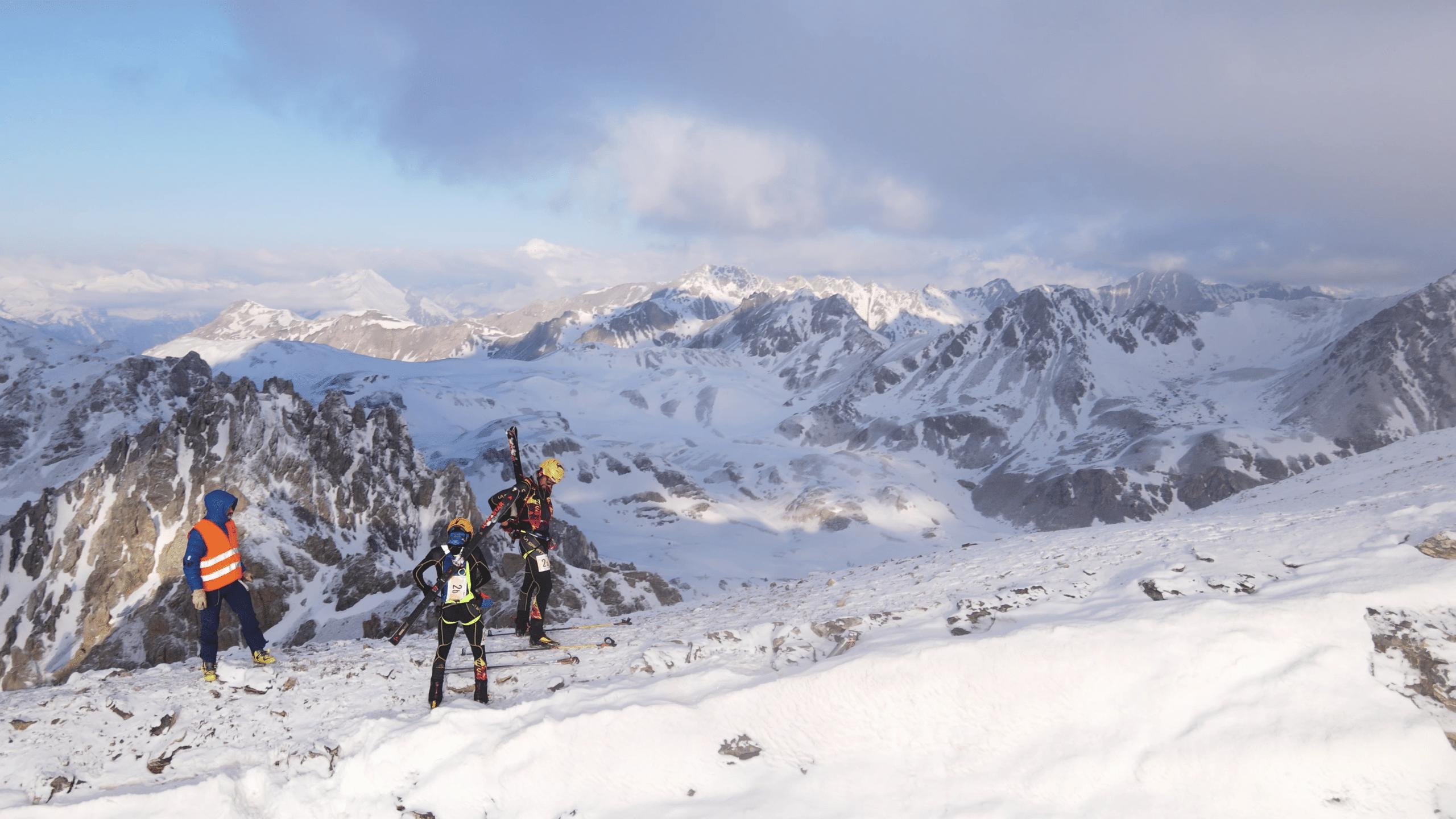 Réunion des organisateurs de compétition de ski-alpinisme