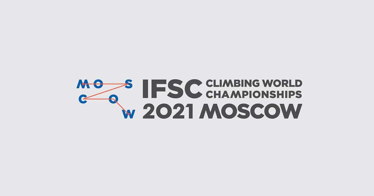 J-1 avant le début des Championnats du monde 2021 !