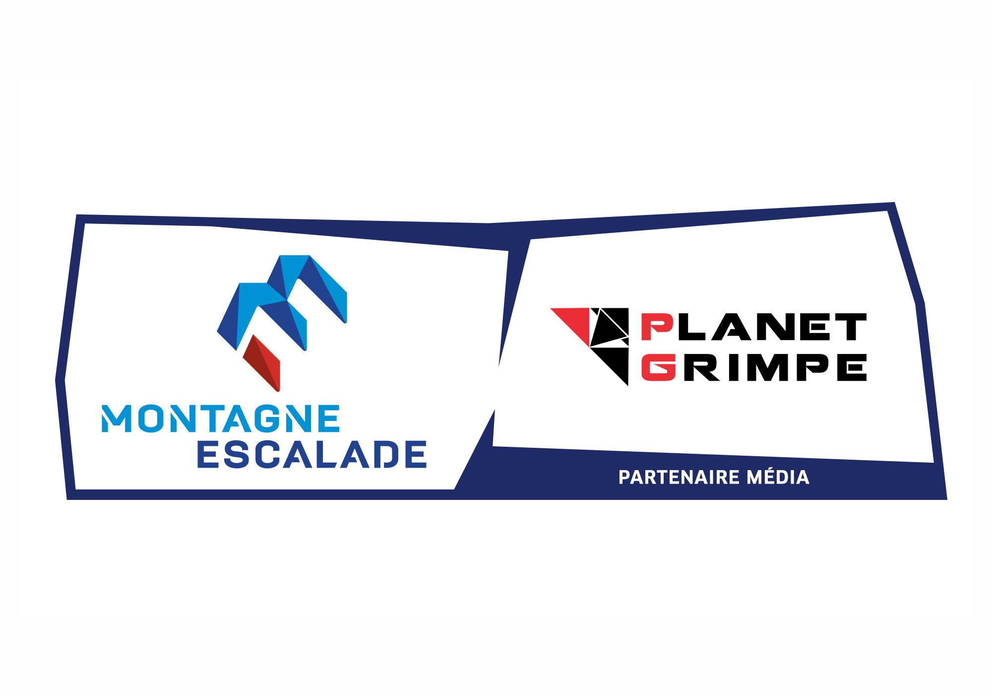 PlanetGrimpe devient « Partenaire média » de la FFME